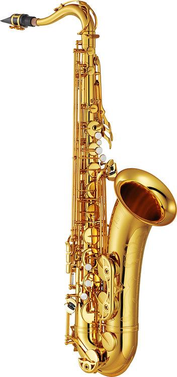 Yamaha 62III Tenor Saxophone - $3443.99