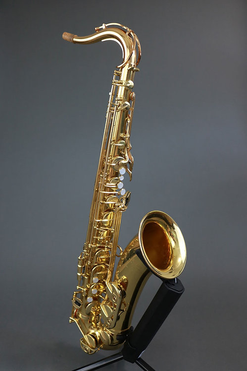 Yamaha 52 Tenor Saxophone - $1850.00