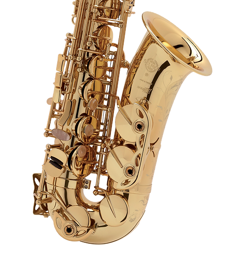 Selmer Super Action 80 Series III Jubilee Alto Saxophone - $6439.00