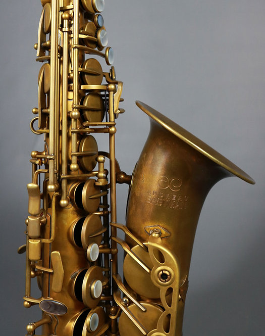 Eastman 52nd Street Alto Saxophone - $3580.00
