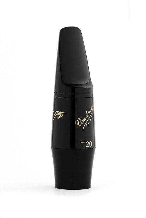 Vandoren T20 Tenor Saxophone Mouthpiece