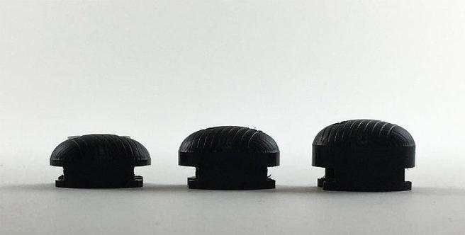 COSMOS Industrial Palm Key Risers