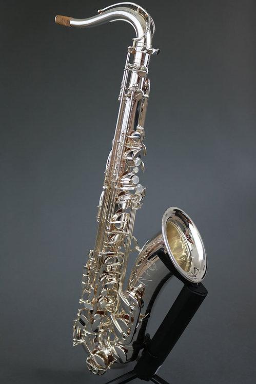 Selmer Reference 36 Silver Tenor Saxophone 807xxx - $7495.00
