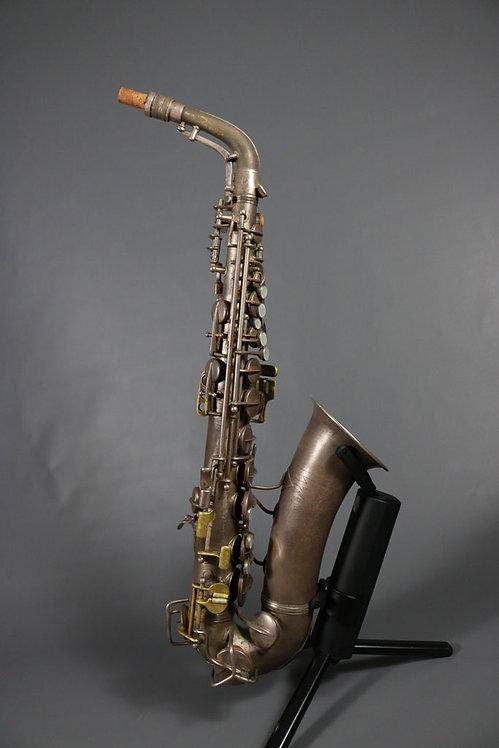 Conn Transitional 6M Art Deco Alto Saxophone 245xxx  -  $1295