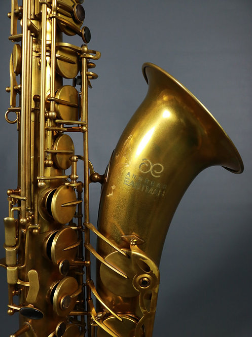 Eastman 52nd Street Tenor Saxophone - $4238.00