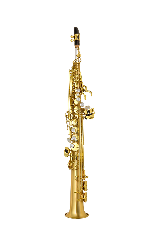 P. Mauriat Le Bravo Soprano Saxophone - $2249.00