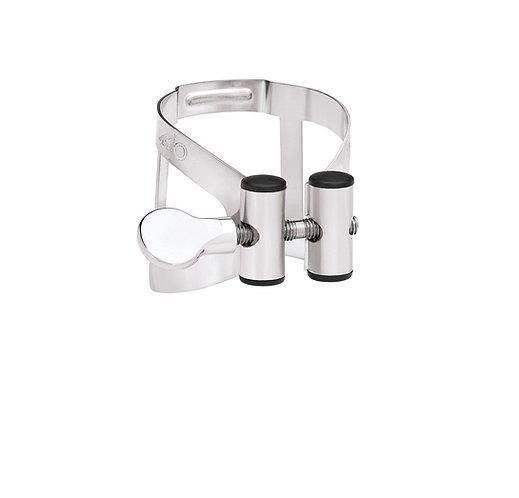 Vandoren M|O Silver Eb Clarinet Ligature