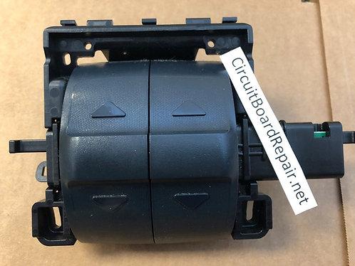 REPAIR SERVICE - Precor machine control P80 / P30 - toggle - 300350109 300350108