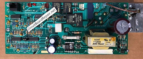 REPAIR SERVICE - PaceMaster control board - all types