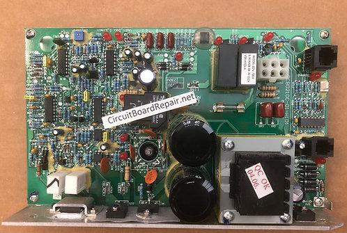 Vision Circuit Board 013680-DI / 013680DI / SJED08019DI