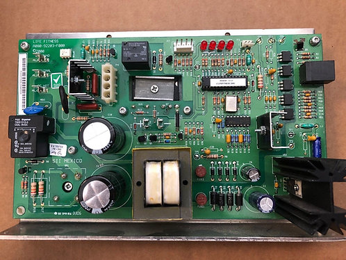 REPAIR SERVICE - Life Fitness Circuit Board A080-92203-F000