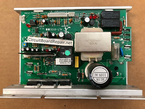 REPAIR SERVICE - Spirit circuit board 	022433 / ALT-610040A