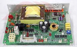 REPAIR SERVICE  Matrix circuit board power incline controller - T4, T5, 013722-A