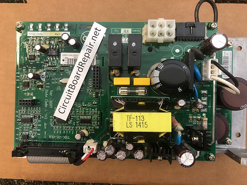 REPAIR SERVICE Matrix Circuit Board 1000390399 / 1000224208 - T1xi T1xe T3x T3xe