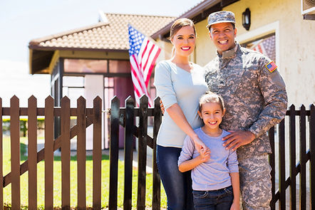 No down payment VA home loans available in Logan Utah and Idaho | Logan Utah mortgage lender