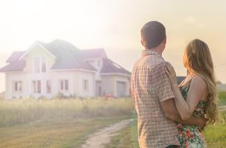 Finding Your Dream Home - Step 2 of the Mortgage Process