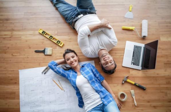 Home Renovation Loan Options | Cache Valley Mortgage Company | Logan Utah
