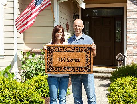 First time home buyer home loans in Utah and Idaho | Logan Utah mortgage lender