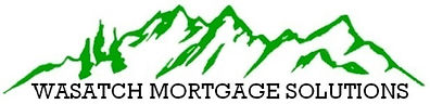 Wasatch Mortgage Solutions Northern Utah's home loan specialists