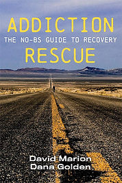 Addiction Rescue, the book