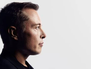 Elon Musk is officially even more awesome