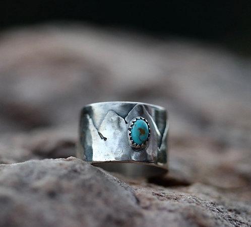 Bad Moon Rising Ring