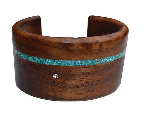 Turquoise Vail Cuff