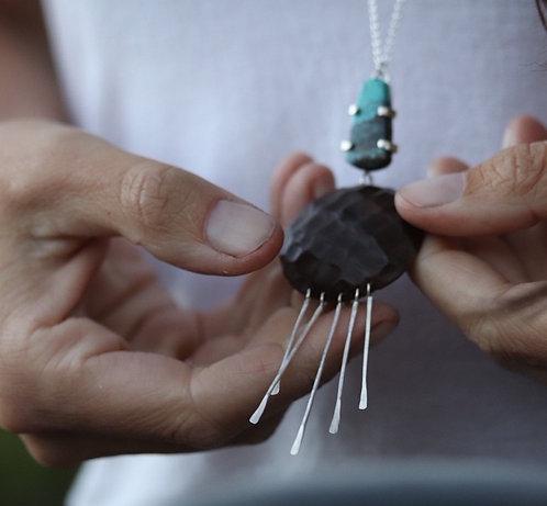 Troubadour Necklace