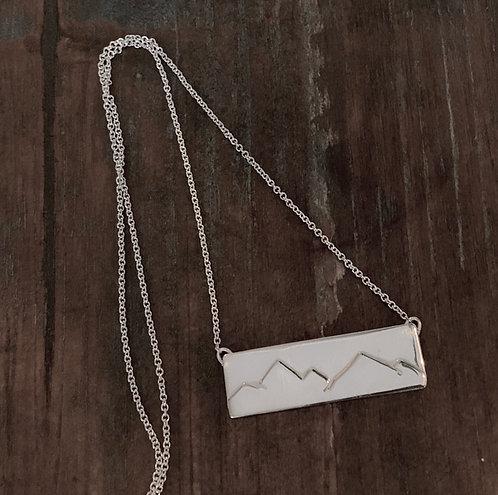 Mountain Necklace