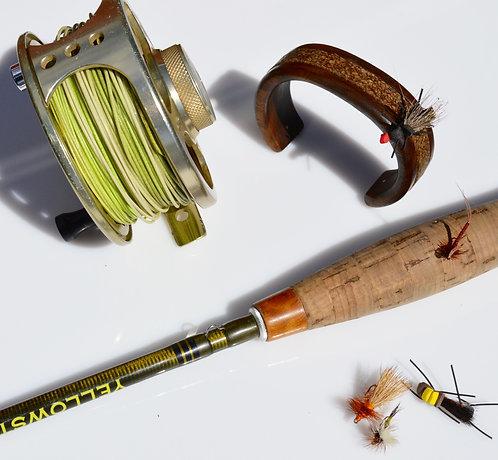 Gore Creek Fly Fishing Cuff