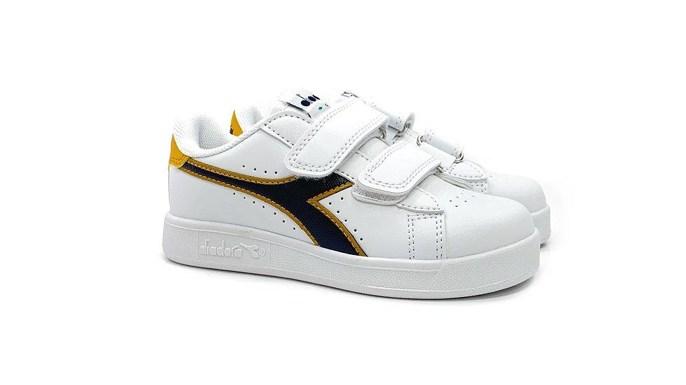 Samuel-Sneakers Diadora