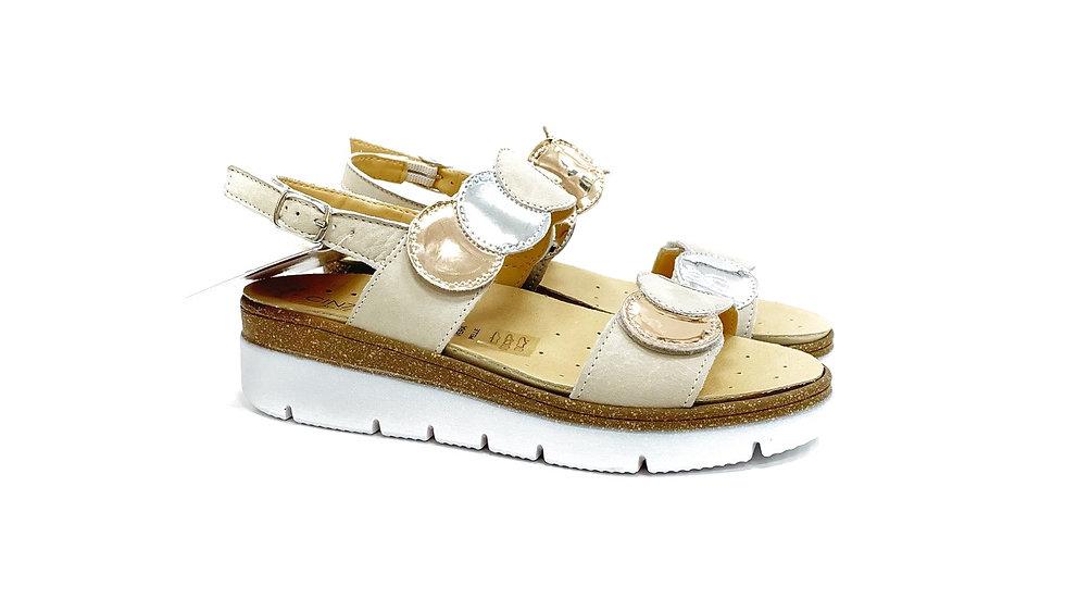 Porto- sandalo cinzia soft