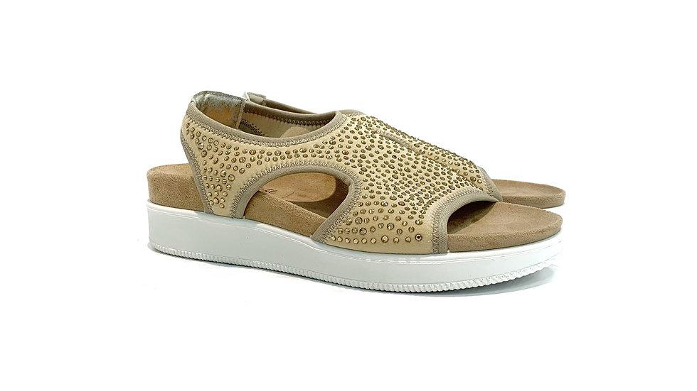 Porto2- sandalo elasticizzato