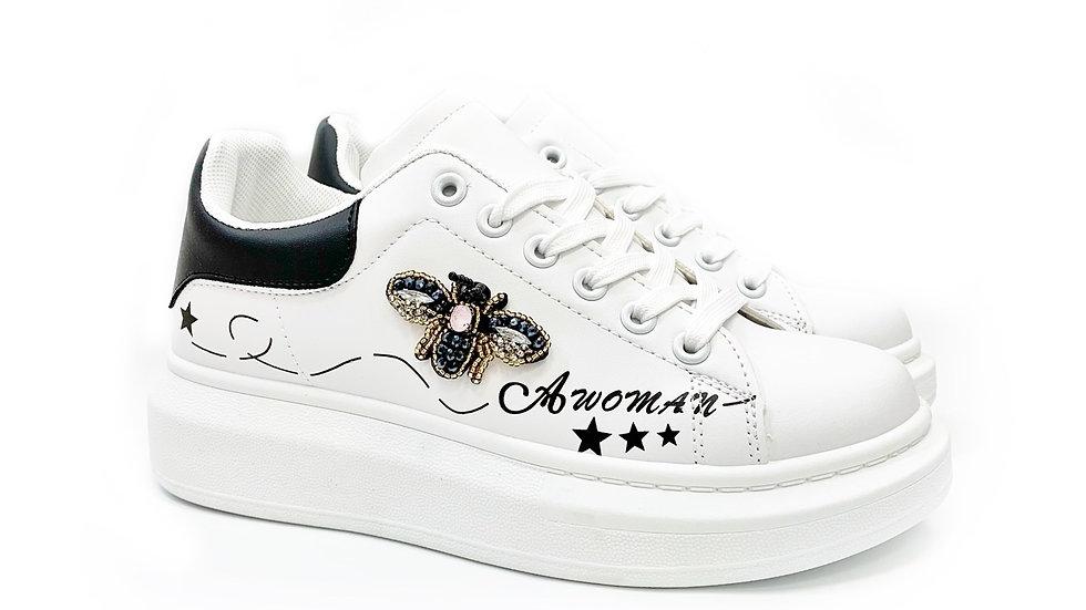 Ape-Sneakers Elledesign