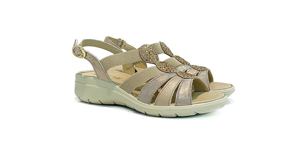 Stella-sandalo enval
