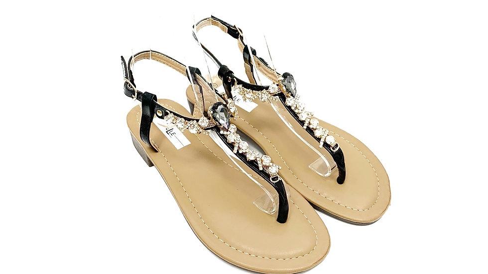 Paola-sandalo gioiello