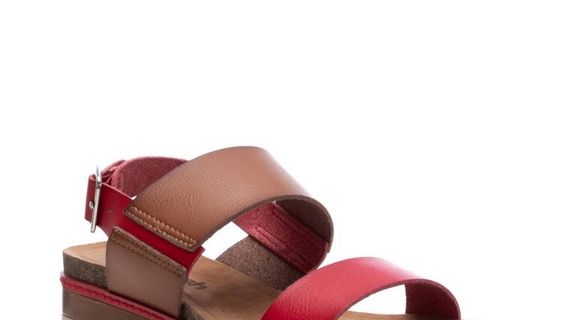 Bianca2- sandalo basso