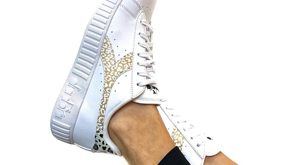 Sneakers-Diadora maculata