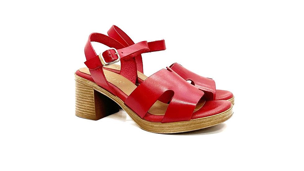 Patric2-sandalo con tacco