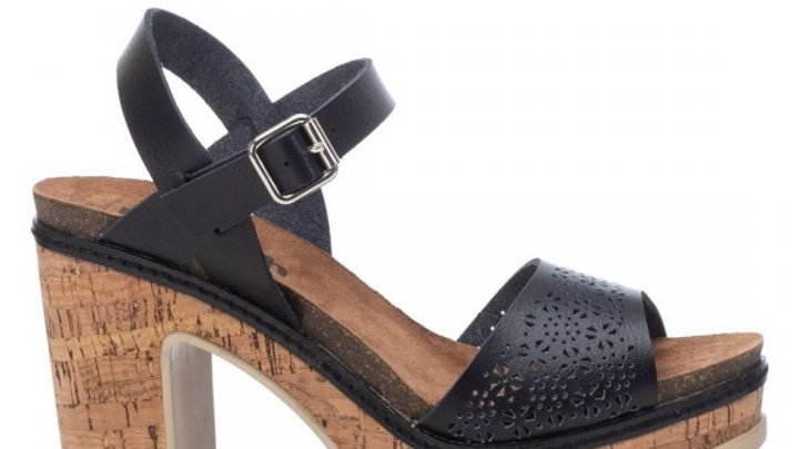 Claudia-sandalo con tacco