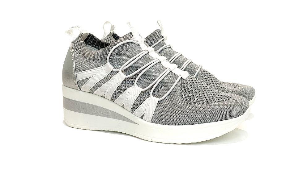 Elly- Sneakers elasticizzata
