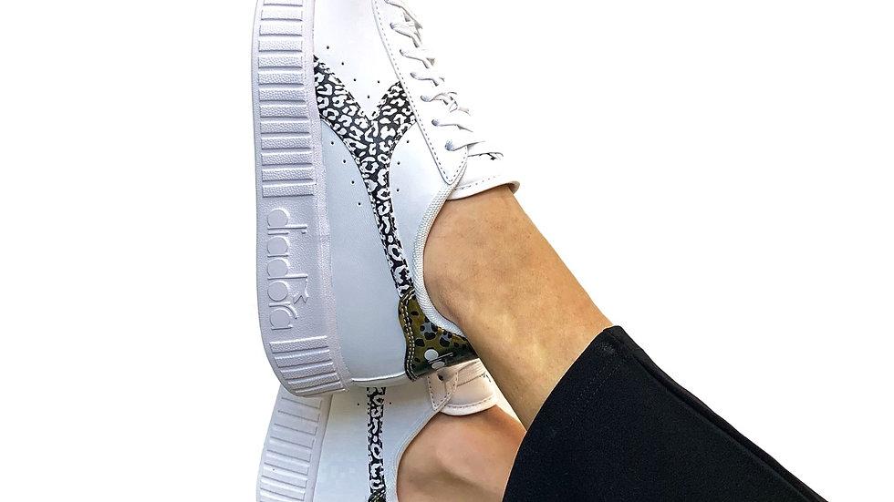 Sandy-Sneakers Diadora