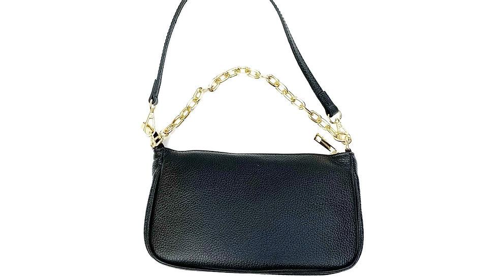 Donatella- borsa con tracolla