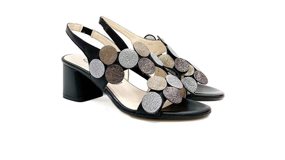 Polly- sandalo cerimonia