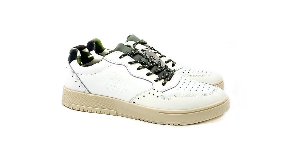 Militar-sneakers Polo club