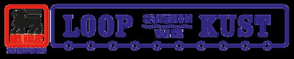 Logo 10 bollen Loopcriterium van de kust