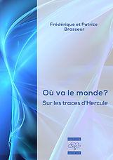 Sur les traces d'Hercule - Editions Solid'air - Patrice et Frédérique Brasseur