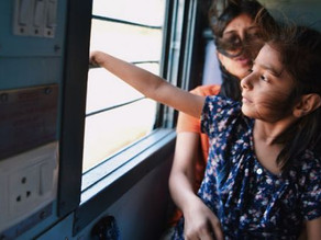 Indian Railway issued safety guidelines for woman