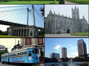 Kolkata! You are a sheer beauty!
