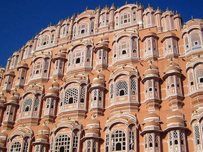 Jaipur's monuments museums is now available for wedding photoshoots